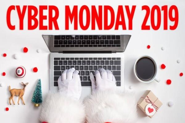 Αν δεν προλάβατε τα ψώνια για του Black Friday, ήρθε το Cyber Monday με απίστευτες εκπτώσεις!