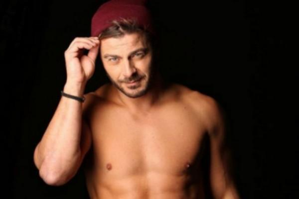 Γιώργος Αγγελόπουλος: Αυτή είναι η γυμναστική που ακολουθεί και διατηρεί αυτό το κορμί!