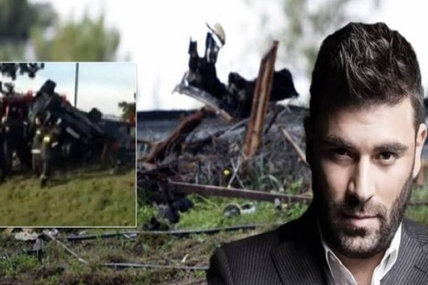 Ανατριχαστικό: Τι συνέβη ακριβώς στο σημείο που σκοτώθηκε ο Παντελής Παντελίδης ένα μήνα μετά;
