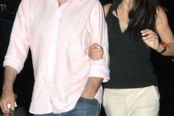 Βόμβα στην ελληνική showbiz: Χώρισε αγαπημένο ζευγάρι!