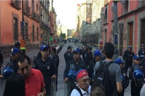 Μακελειό στο Μεξικό: 4 νεκροί από πυροβολισμούς!