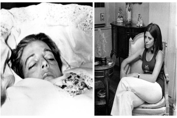 Οικογένεια Ωνάση: Οι σοκαριστικές φωτογραφίες της νεκρής Χριστίνας Ωνάσης στο μπάνιο της και η κατάρα που ακούγεται μέχρι σήμερα!