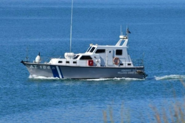 Θρίλερ με το ακυβέρνητο πλοίο που εντοπίστηκε ανοιχτά της Λέσβου!
