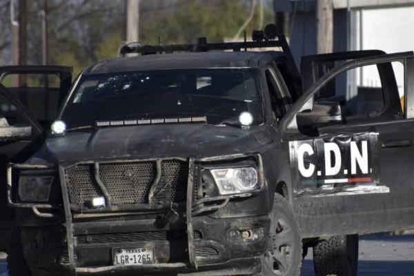 Μεξικό: 14 νεκροί μετά από ανταλλαγή πυρών!