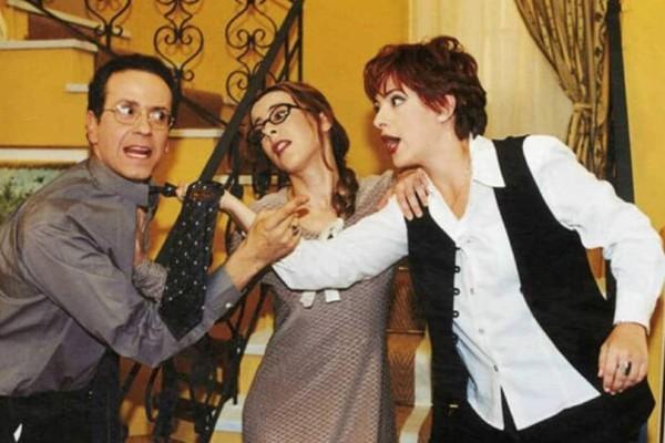 Κωνσταντίνου και Ελένης: Αυτός ο ηθοποιός εξαφανίστηκε! Τον θυμάστε;