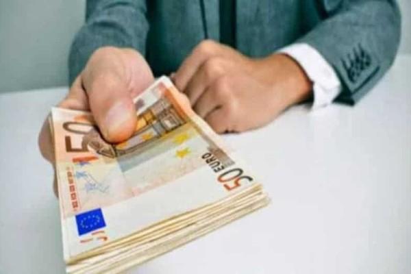 Βροχή από χρήμα: Πάνω από 600 ευρώ σήμερα στους λογαριασμούς σας!