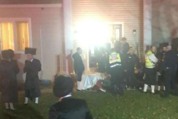 Συναγερμός στη Νέα Υόρκη: Επίθεση με μαχαίρι, 5 τραυματίες!