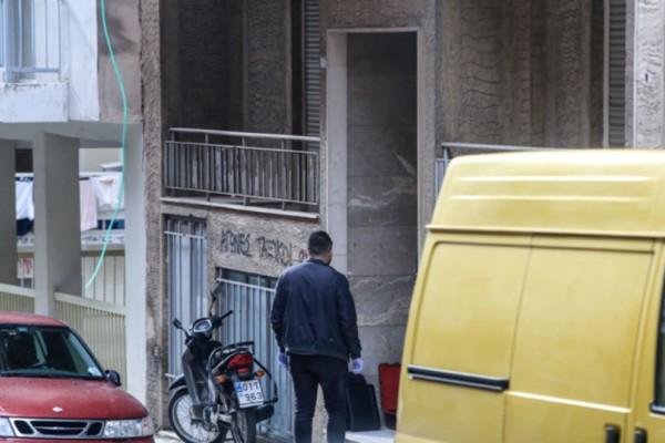 Γκύζη: Δολοφονία από ληστές εκτιμάται από την ΕΛ.ΑΣ!