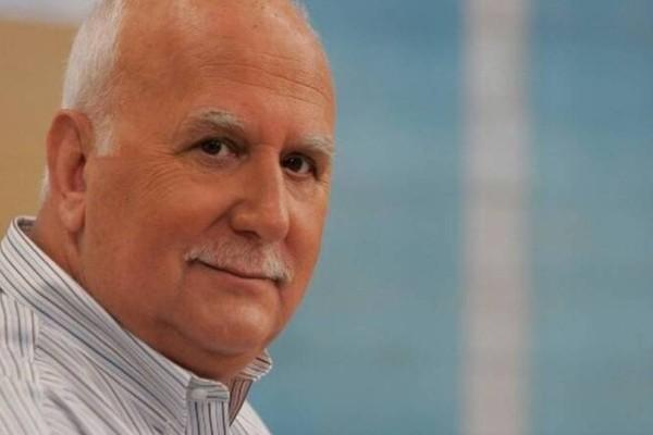 Γιώργος Παπαδάκης: Διέταξε να απολυθεί! Απίστευτη αποκάλυψη