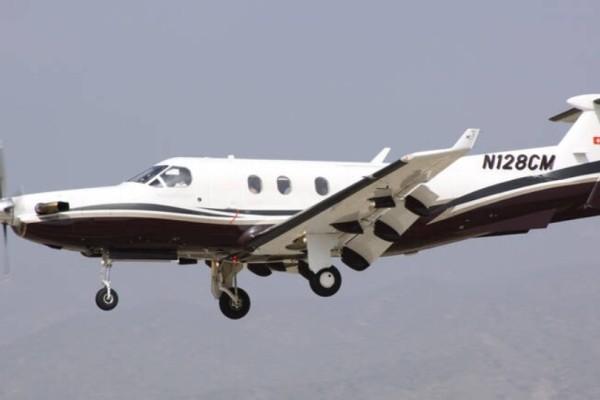ΗΠΑ: Νεκροί 9 άνθρωποι μετά από συντριβή αεροσκάφους! Τα 2 ήταν παιδιά!