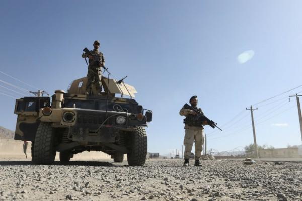 Συναγερμός στο Αφγανιστάν: Νεκροί 10 στρατιώτες!