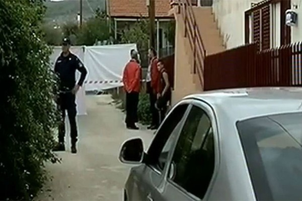 Έγκλημα στους Αγίους Θεοδώρους: Παραδόθηκαν οι Ρομά που σκότωσαν την 73χρονη!