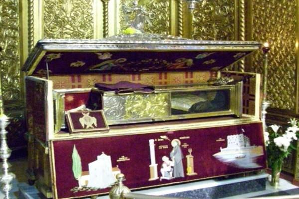 Άγιος Διονύσιος Ζακύνθου: Η μεγάλη γιορτή της Ορθοδοξίας που τιμάται σήμερα, 17 Δεκεμβρίου!