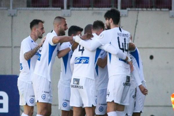 Super League: Τεράστιο διπλό στην Λάρισα για τον Ατρόμητο!