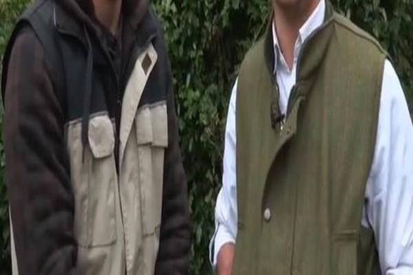 Σοκ στον κινηματογραφικό κόσμο: Αυτοκτόνησαν δίδυμοι διάσημοι ηθοποιοί! (photo)