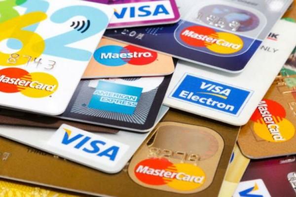 3+1 έξοδα που δεν πρέπει να κάνετε με την πιστωτική σας κάρτα!