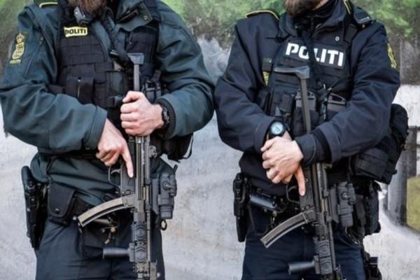 Δανία: Ισλαμιστές ετοίμαζαν τρομοκρατικό χτύπημα!