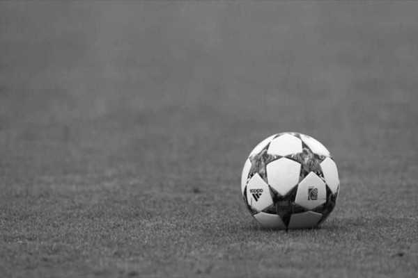 Θρήνος! Πέθανε ποδοσφαιριστής του Ολυμπιακού!