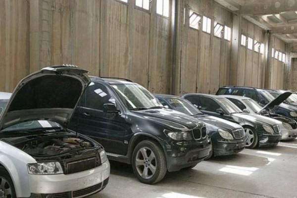 Δημοπρασία ΟΔΥΥ: Αποκτήστε πανάκριβα αυτοκίνητα