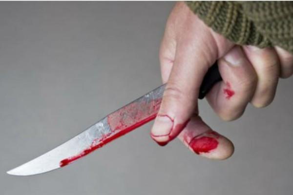 Σοκ στην Πάτρα: Μαχαίρωσε τη σύντροφό του ανήμερα Χριστουγέννων!