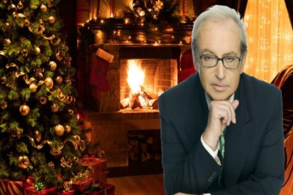 Κώστας Λεφάκης: Αναλύει τι θα περιμένει κάθε ζώδιο μέχρι την πρωτοχρονιά!