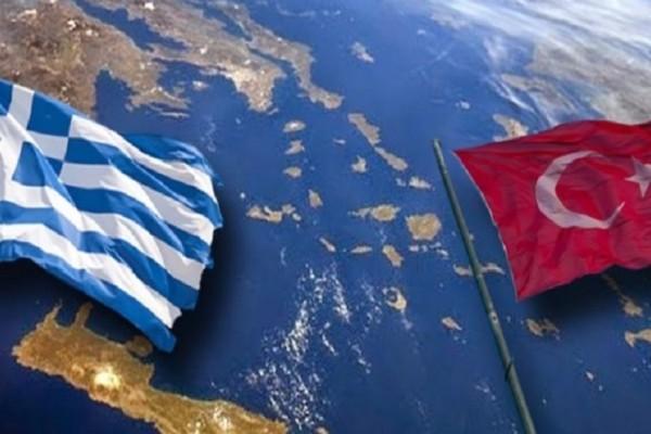 Κρίση ανάμεσα σε Ελλάδα-Τουρκία: Η Άγκυρα αμφισβητεί την υφαλοκρηπίδα στο Καστελόριζο!
