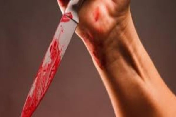 Τρόμος: 33χρονος έσφαξε τη γυναίκα του!