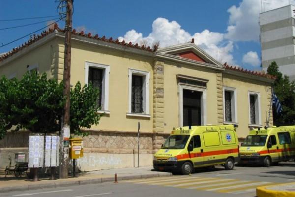 Θρήνος στη Χαλκίδα: Βρέθηκε νεκρός μέσα στο Μουσείο!