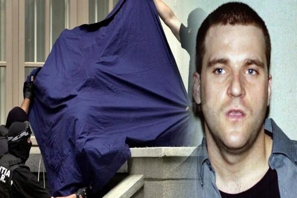 Κώστας Πάσσαρης: Καταδικάστηκε σε 45 έτη για 4 απόπειρες ανθρωποκτονιών!