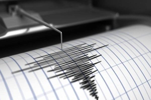 Και νέος δυνατός σεισμός στην Κρήτη!