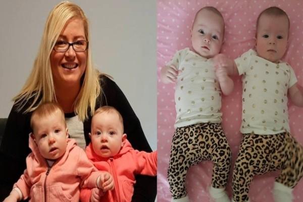 Απίστευτο: Γυναίκα μέσα σε 10 μέρες έμεινε 2 φορές έγκυος!