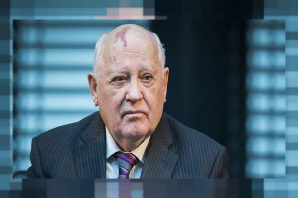 Δύσκολες ώρες για τον Μιχαήλ Γκορμπατσόφ!