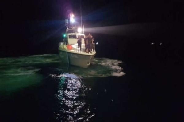 Σοκ στη Γλυφάδα: Ταχύπλοο εμβόλισε αλιευτικό σκάφος!