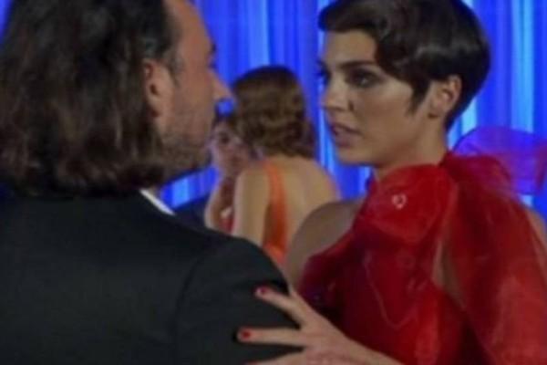 Αμηχανία στο GNTM 2! Ο νυν σύντροφος της Κάτιας παρακολουθούσε τον τελικό την ώρα που ο πρώην της... έκανε πρόταση γάμου!