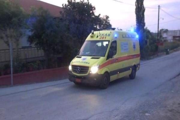Τραγωδία στην Ημαθία: Πέθανε 29χρονος!
