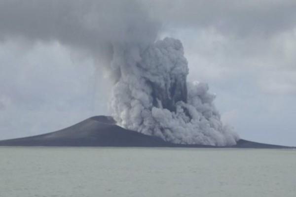 Έκρηξη ηφαιστείου στη Νέα Ζηλανδία: Νεκροί πιθανότατα και οι 8 αγνοούμενοι! (Video)