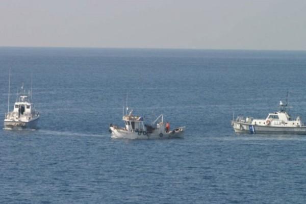 Συναγερμός στα Ίμια: Τουρκικό σκάφος παρενόχλησε Έλληνες ψαράδες!
