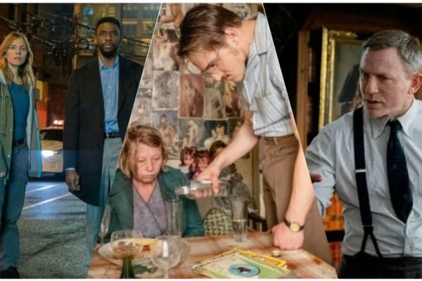 """Η επιστροφή της Μόνικα Μπελούτσι και το """"Χρυσό Γάντι"""": Οι νέες ταινίες της εβδομάδας (05/12 - 12/12)"""