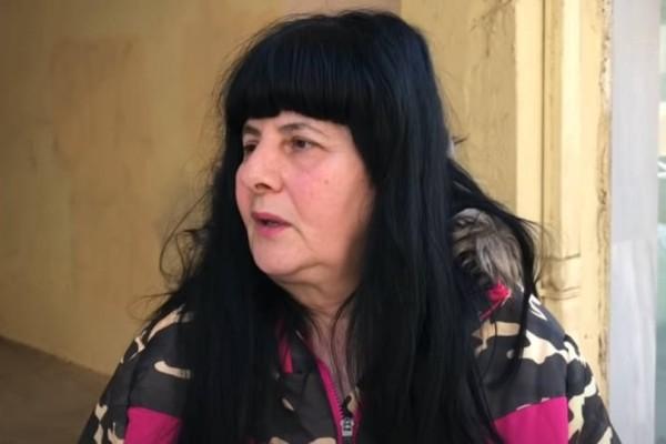 Καλαμάτα: Η συγκλονιστική περιγραφή της γυναίκας που βρήκε το μωρό στα σκουπίδια! (Video)