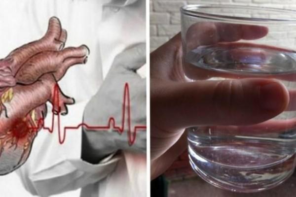 Αν κάνετε αυτό το λάθος όταν πίνετε νερό μπορεί να βλάπτετε τον εαυτό σας! Ποια η σωστή ώρα κατανάλωσης του;
