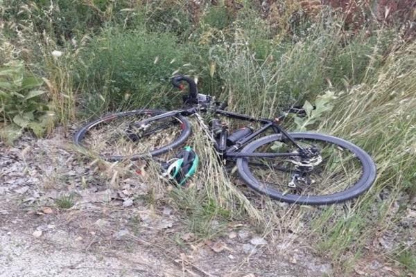 Καρδίτσα: Εξελίξεις με τον οδηγό που παρέσυρε και σκότωσε ποδηλάτη!