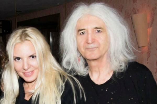 Αδιανόητο: Δεν φαντάζεστε πόσα χρόνια διαφορά έχουν Νίκος Καρβέλας και Αννίτα Πάνια!