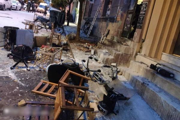 Κουκάκι: Εξελίξεις που σοκάρουν στην υπόθεση με τα υπό κατάληψη κτίρια!