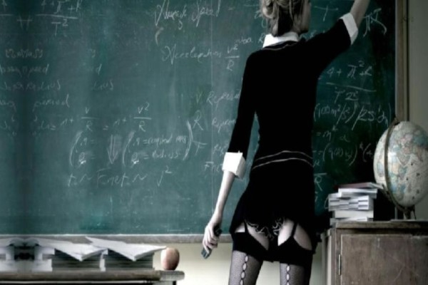 Σάλος: Καθηγήτρια είχε ερωτικές επαφές με 15χρονο μαθητή της! (photo)