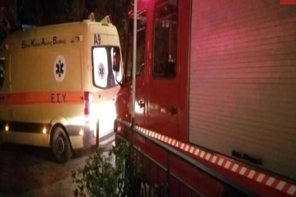 Σοκ στη Κρήτη: Άνδρας έπεσε από γκρεμό 30 μέτρων!