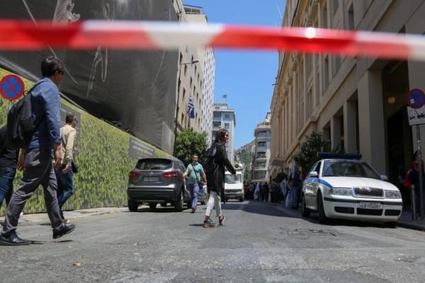 Μεσσηνία: Οι ληστές ήταν οπλισμένοι με καλάσνικοφ και άρπαξαν 200.000 ευρώ από την τράπεζα!