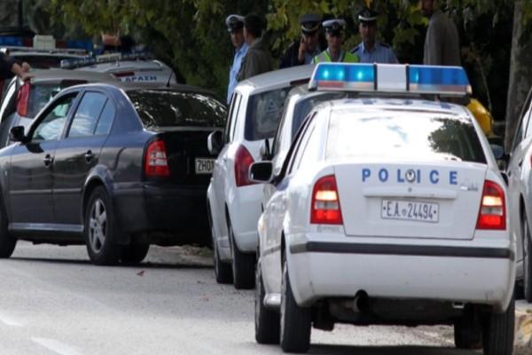 Τρόμος στην Μεσσηνία: Πυροβολισμοί έξω από τράπεζα!