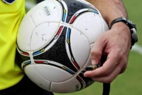«Λουκέτο» στο ελληνικό πρωτάθλημα ποδοσφαίρου!