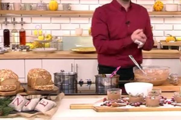 Τροχαίο ατύχημα για πασίγνωστο Έλληνα μάγειρα! (Video)