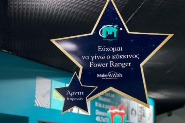 Λαμπερά πρόσωπα επισκεφθήκαν το Museum of Ιllusions Athens και έζησαν από κοντά τη μαγεία των ψευδαισθήσεων!